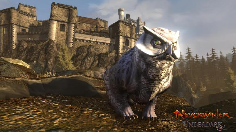 We're giving away codes for free Underdark #OWLBEAR mounts! RT for a chance to win @PlayArcGames @NeverwinterGame https://t.co/apiEf2XJdx