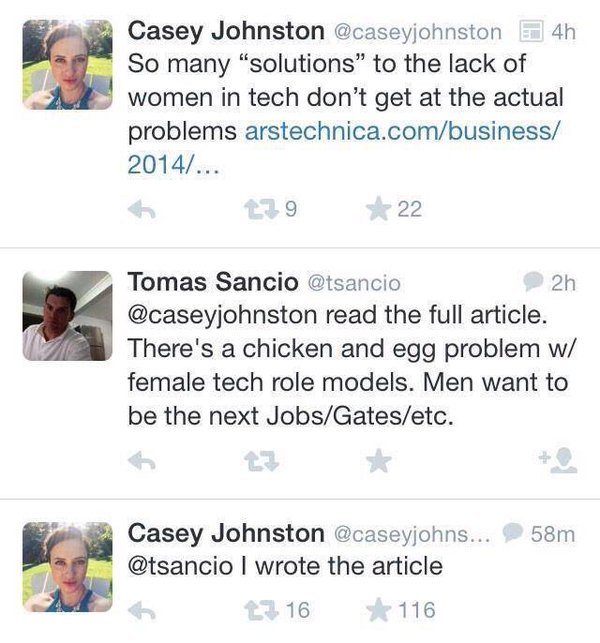 oh, the mansplainery! (also, men, you don't HAVE to, you know?) https://t.co/rXWr22Jhzz