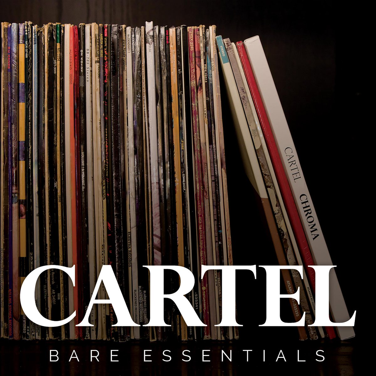 Happy to announce we'll be releasing an acoustic record, Bare Essentials, on 12/21! Details- https://t.co/nGeIkdn2rE https://t.co/yhO6lxah1T