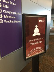 RT @onripple: Next time you're at @flySFO, check out the yoga room if you need a quiet place to stretch https://t.…