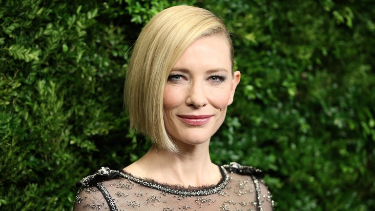 Cate Blanchett Joining Marvel's 'Thor 3'  https://t.co/JxvWH1ZAr7 https://t.co/9zBE6fpn2v