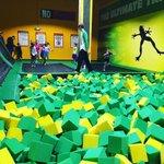 The Rock & Jump (aka, Crazytown) https://t.co/h6CahZF88Q