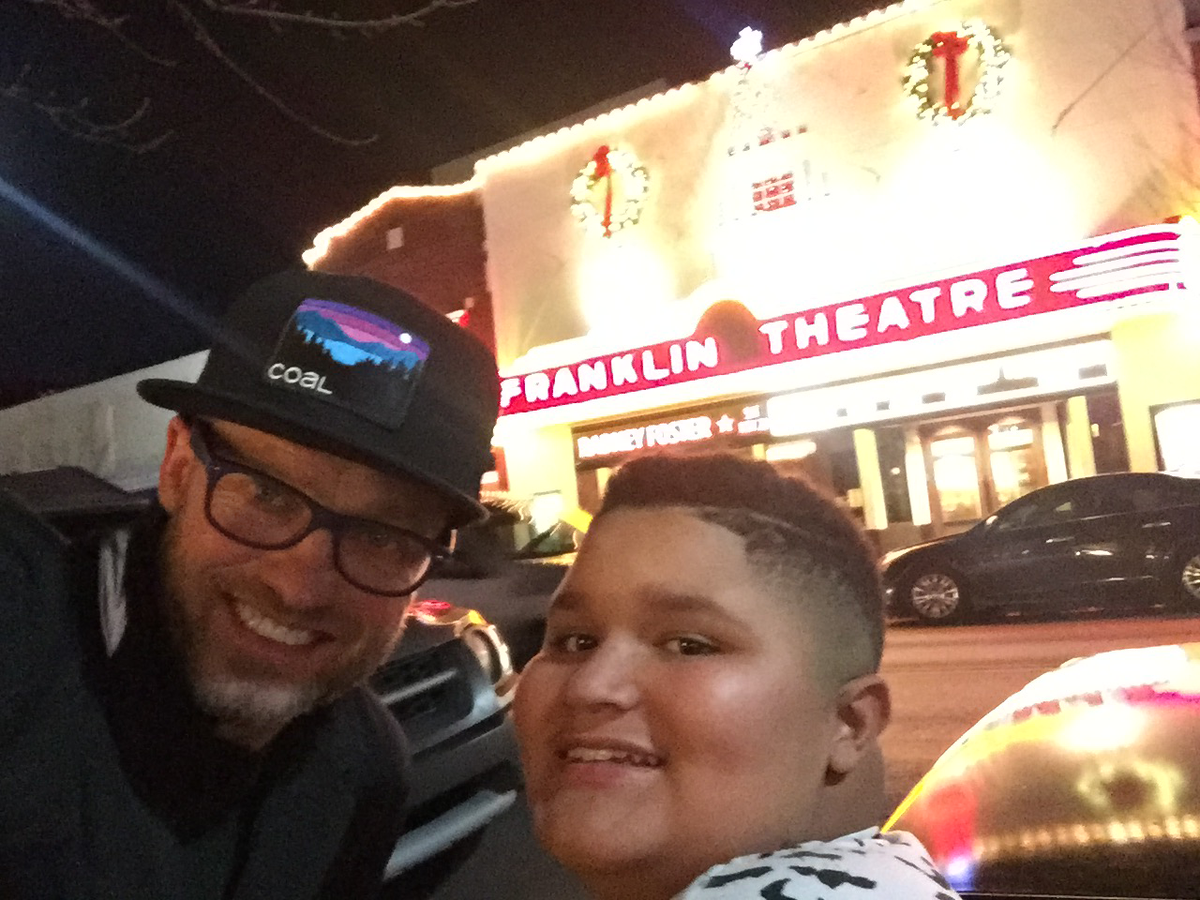 @tobymacinsider A story about Toby's rollercoaster ride to adoption: https://t.co/x0m41dQBBX via @officialtobymac https://t.co/uQZMOipIwk