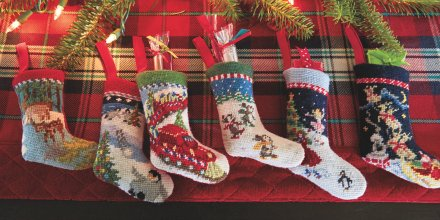 For Day 2 of St. Nick's Picks get Mini Needlepoint Stockings for $12.50: https://t.co/W5ZTDvlsUG #LandsEndHoliday https://t.co/yJsDM1P7N5