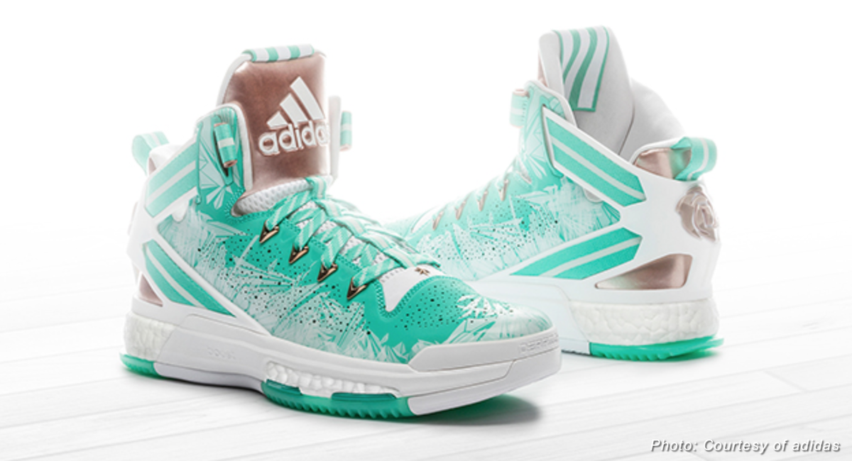 Kicks and Colors: Nike and adidas unveiled Christmas Day shoes (by  @tdnewcomb)