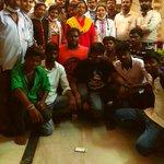 RT @dhanushkraja: Our doctors team covered 1300 patients today @ mgr nagar n erumayoor.Wil update Toms location soon. Proud of u guys https…