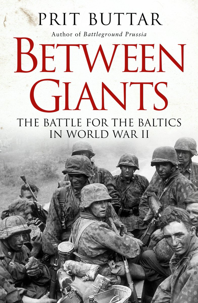 Another Christmas #Competition - retweet to #win Prit Buttar's Between Giants in paperback https://t.co/jAEkq0uSv5 https://t.co/n9pJn0uF5u
