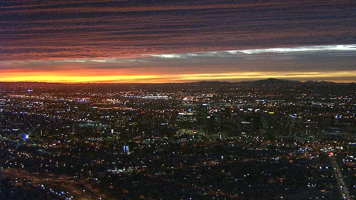 OK, Arizona. Now you're just showing off. :)