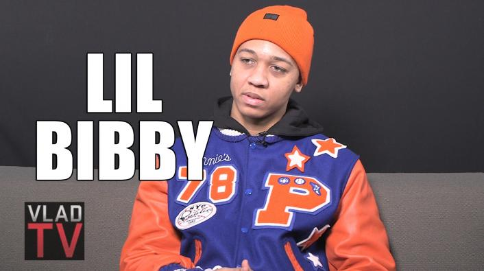 Exclusive! Lil Bibby on 'Chiraq' Film: I Don't Think I Would Watch It Again (@lilbibby_) https://t.co/nPUvjgaubU https://t.co/jS9FP4wNQB