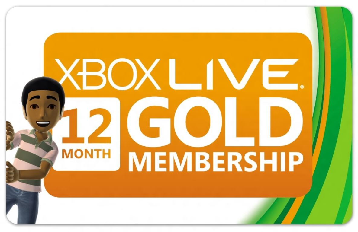 12 months of Xbox Live to hold you over until next holiday season? Just RT this for a random shot at it. #Xbox https://t.co/tSYH3G7lQn
