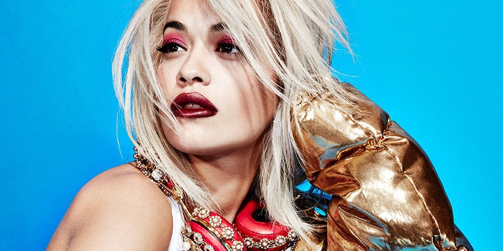 RT @Refinery29: We got up close and personal with @RitaOra: https://t.co/FWOjU4AzI7 https://t.co/VpQELmdCAO