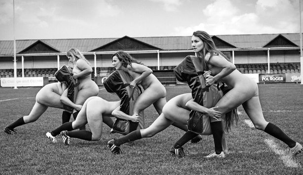 sexy nude rugby players