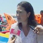 [VIDEO] Keiko Fujimori: Se cometieron graves delitos en el gobierno de mi padre ► https://t.co/T93A6u1YFh https://t.co/UdvziHGFbT