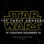 RT for a chance to win Star Wars: The Force Awakens tickets #ForceOfFamily #KohlsSweepstakes https://t.co/bf9pvHjE8R https://t.co/8Om6HrjhAv