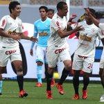 Universitario va a la Copa Sudamericana al vencer 2-1 a Sporting Cristal https://t.co/KOtFjQIHA4 https://t.co/Ul1s1WSxDc