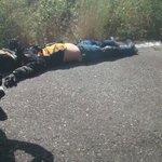 Huatulco y Salina Cruz en Santa Maria Huamelula motociclista Fallecido del Moto Fest Huatulco,otro mas herido https://t.co/HnfWMLFloY