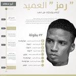 #وداعا_نور وداعا اسطورة اسيا محمد نور ✋???? 23 بطولة 400 مباراة 178 هدف ???????????????? #الاتحاد https://t.co/ZtXsM1AqRj
