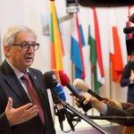 ".@JunckerEU #EUTurkey ""There is a link b/w visa lib.& readmission.If all requirements met-->visa lib in autumn 2016"" https://t.co/BZyGFs0zi6"
