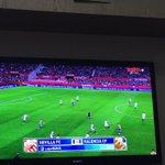 Vamos @SevillaFC !!! https://t.co/dGGUHMh3Nb