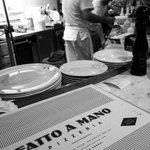 Dont mind if I do @fattoamanopizza #brighton #foodie #pizza #fattoamano https://t.co/LAkDTtCDsC https://t.co/FI7AWAOiG2