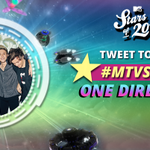 Vote for @onedirection using #MTVStars One Direction or RT this tweet! 1 RT = 1 vote! https://t.co/1hbb1gB5GH https://t.co/zXg97SwQSz