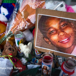 """2 studies call the police shooting of 12-year-old Tamir Rice in Cleveland """"unreasonable"""" https://t.co/mPfXWdzGxh https://t.co/SACo8jVYUy"""