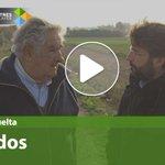 Comienza @salvadostv #MujicaDeVuelta . Puedes seguirlo aquí también en #directo▶ https://t.co/rHJkUw2FJS https://t.co/ABFzLZAkbn