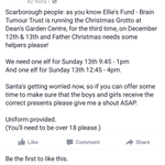 Anyone able to help out #Filey #Scarborough @OfficialFiley @BikeAboutFiley @fileyford @YorksCoastRadio Thanks :-) https://t.co/dGC2CfZDjX