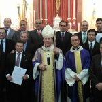 Enhorabuena a los hermanos y devotos. @milagrosagrupo ???? Daniel García Acevedo. #sevillahoy https://t.co/HwU79UQlFK