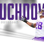 .@AdrianPeterson puts an exclamation point on it! 35-yard touchdown run for his 2nd score of the day. https://t.co/tjVg6lNT1g