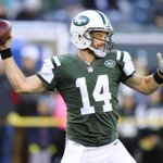 Ryan Fitzpatrick has 4 TD & 0 Int. The last Jets QB to finish a game with that stat line: Chad Pennington, 2002. https://t.co/VyYQQEnW2E