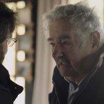"???? Mujica: ""Tengo una enfermedad de libertad crónica"" #MujicaDeVuelta https://t.co/z4nGpzYrv3 https://t.co/Na7E99LN37"