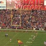 HUGE Redskins win. #HTTR!! https://t.co/0FL3TeOQcd