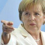 """""""Merkel y Alemania esta consiguiendo lo que no consiguió con dos guerras.. Dominar Europa"""" Zassss #MujicaDeVuelta https://t.co/WoNghWH089"""