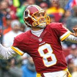Redskins beat Giants, 20-14. Washington is now tied for first place in NFC East at 5-6. https://t.co/cAXHkv74Sc