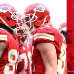 CHIEFS WIN! #ChiefsKingdom #BUFvsKC https://t.co/qmDn3JtT6s