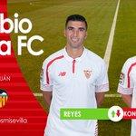 Tercer cambio en el #SevillaFC, entra @JoseReyes_19 por @KONO_official en el 87 de partido #vamosmsievilla #SFCvVCF https://t.co/J9Zz2krVJ9