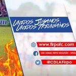Primer Tiempo Extra - Min 13 Bryan Perez L. A Firpo 3 - M. Limeño 0 Marcador Global (3-2) https://t.co/y7nFYF5aB6