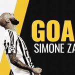 GOOOOOOOOOOOOOOOOOOOOL!!!! Entra e segna. Un grande classico firmato Simone Zaza. #PalermoJuve 0-3 ⚽???????? https://t.co/ucd4j1saA5
