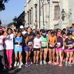 Carreta atlética con causa en #Oaxaca por la No Violencia contra la Mujer https://t.co/id4VCEvIxE | https://t.co/4Nn895Oln7