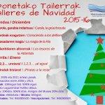 #Talleres #Bilbao #museos #educacion #Navidad https://t.co/btJv1KYQuc