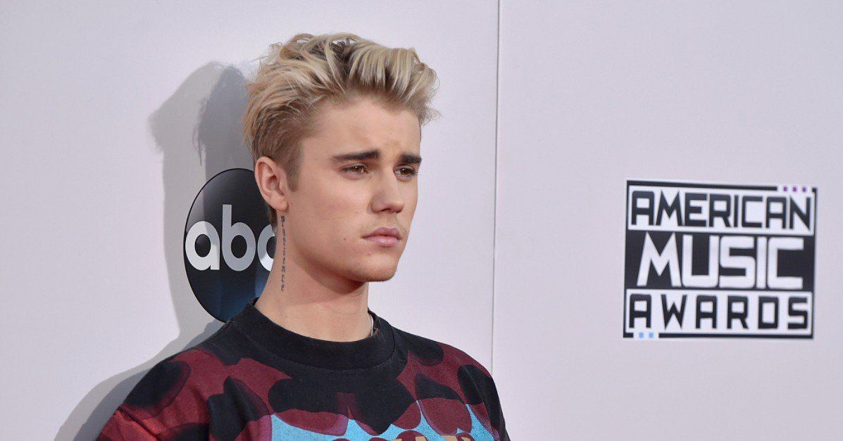 The only thing that has evolved more than @JustinBieber's music is his incredible hair: https://t.co/mQdWoDDUde https://t.co/xFdOocL4jx