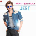 May your day be full of happiness, love and excitement!! Wishing @jeet30 a very #HappyBirthDay. https://t.co/nRKFRlesJx