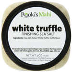 There is a new review on Pooki's Mahi's Gourmet White Truffle Salt - Thanks Colli https://t.co/22BqOtBT2z via @yotpo https://t.co/1olAWkPeZ5