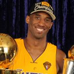 Five-time champion Kobe Bryant announces this will be his final season. STORY: https://t.co/8EBEP9WMQ4 https://t.co/lqtFbmnPLx