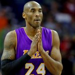 Los Angeles Lakers legend Kobe Bryant announces retirement from #NBA https://t.co/dFo2Wvw1ap https://t.co/nqF0AzZGOL