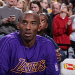 """BREAKING: Kobe Bryant says he will retire after this season -- """"This season is all I have left to give."""" https://t.co/h5yLOOCPK5"""