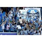 É o Grêmio! #vamosgremio #HB9 #melhortorcidadobrasil Foto Lucas Uebel https://t.co/YfxyrJhBUu