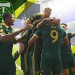 The Portland Timbers are going to the MLS Cup! They defeat Dallas 5-3 on aggregate! #MLSCup https://t.co/saMb46mKeL