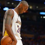 Kobe announces retirement: This season is all I have left to give https://t.co/5jwvksCCVP https://t.co/XYofsmtZmt